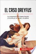libro El Caso Dreyfus