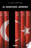 libro El Genocidio Armenio