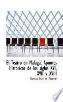 El Teatro En Malaga
