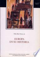 Europa En Su Historia