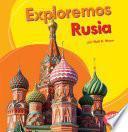 Exploremos Rusia