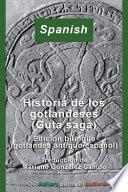 libro Guta Sagal