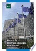 Historia De La Integración Europea