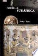 Historia De Sudáfrica