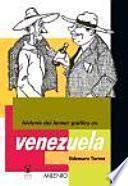 libro Historia Del Humor Gráfico En Venezuela