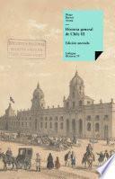 Historia General De Chile Iii