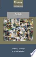 Historia Mínima De Bolivia