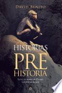 libro Historias De La Prehistoria