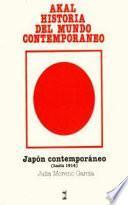 Japón Contemporáneo (hasta 1914)