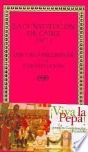 La Constitución De Cádiz, 1812