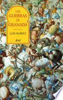 Las Guerras De Granada