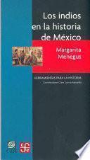 Los Indios En La Historia De México
