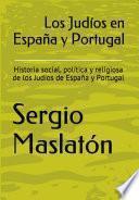 Los Judíos En España Y Portugal