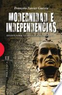 Modernidad E Independencias