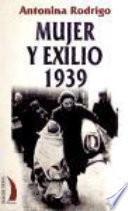 Mujer Y Exilio