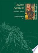 libro Sermones Castellanos