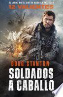 libro Soldados A Caballo