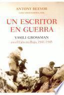 Un Escritor En Guerra