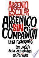 libro Arsénico Sin Compasión