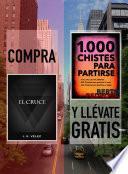 Compra El Cruce Y Llévate Gratis 1000 Chistes Para Partirse