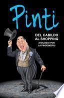 libro Del Cabildo Al Shopping (pasando Por La Pingüinera)