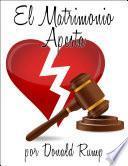 libro El Matrimonio Apesta (epub)