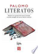 libro Literatos
