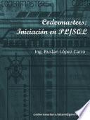 libro Codermasters: Iniciación A Pl/sql