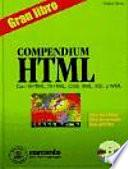 libro Compendium Html