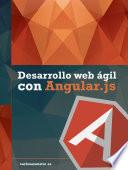 libro Desarrollo Web ágil Con Angularjs