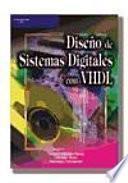libro Diseño De Sistemas Digitales Con Vhdl