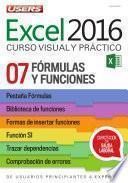 Excel 2016 – Fórmulas Y Funciones