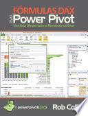 Fórmulas Dax Para Powerpivot