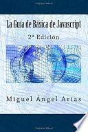 libro La Guía Básica De Javascript