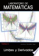 libro Laboratorio De Matematicas Vol.2
