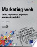 libro Marketing Web