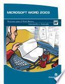 Microsoft Word 2003 (obra Completa)