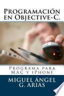 libro Programación En Objective C