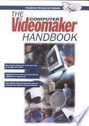 libro The Computer Videomaker Handbook