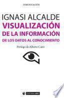 libro Visualización De La Información
