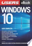 Windows 10   La Guía Completa