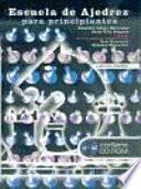 Escuela De Ajedrez Para Principiantes (libro+cd)