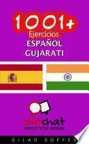 1001+ Ejercicios Español   Gujarati