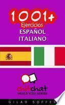 libro 1001+ Ejercicios Español   Italiano