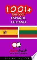 libro 1001+ Ejercicios Español   Lituano