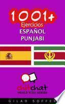 1001+ Ejercicios Español   Punjabi