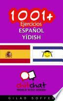 1001+ Ejercicios Español   Yídish
