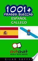 1001+ Frases Básicas Español   Gallego