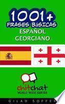 1001+ Frases Básicas Español   Georgiano