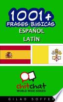 1001+ Frases Básicas Español   Letón